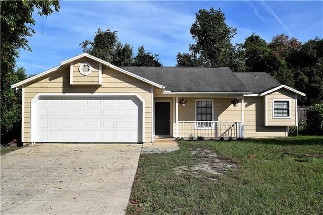692 Comstock Drive, Deltona, FL 32738 (MLS #V4914330) :: Cartwright Realty