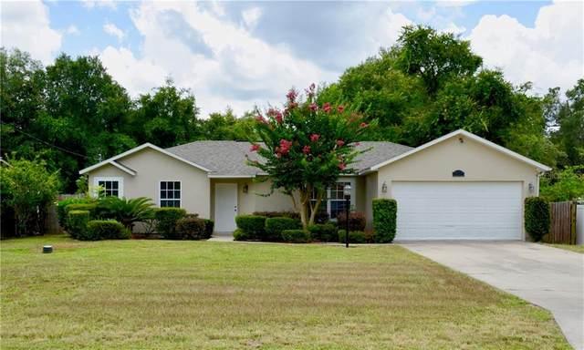 2326 Oleander Road, Deland, FL 32724 (MLS #V4914343) :: The A Team of Charles Rutenberg Realty