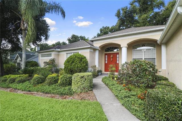 132 Crystal Oak Drive, Deland, FL 32720 (MLS #V4914345) :: The A Team of Charles Rutenberg Realty