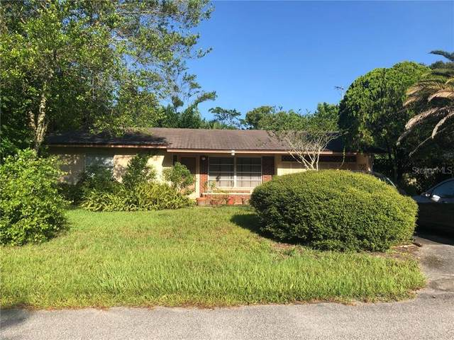 881 Tappan Circle, Orange City, FL 32763 (MLS #V4914350) :: EXIT King Realty