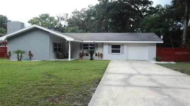 2666 Spring Court, Deland, FL 32720 (MLS #V4914351) :: Florida Life Real Estate Group