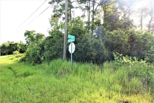 Tudor Street, Deltona, FL 32738 (MLS #V4914352) :: Bustamante Real Estate