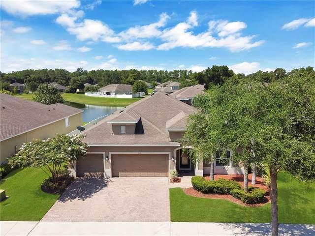 1653 Blue Grass Boulevard, Deland, FL 32724 (MLS #V4914358) :: Premier Home Experts