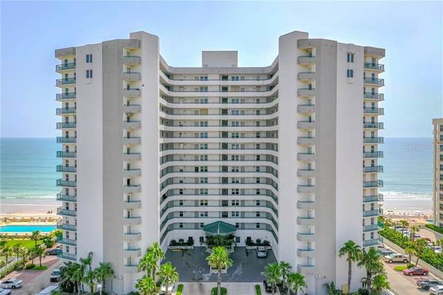 2055 S Atlantic Avenue #1602, Daytona Beach Shores, FL 32118 (MLS #V4914359) :: The Brenda Wade Team