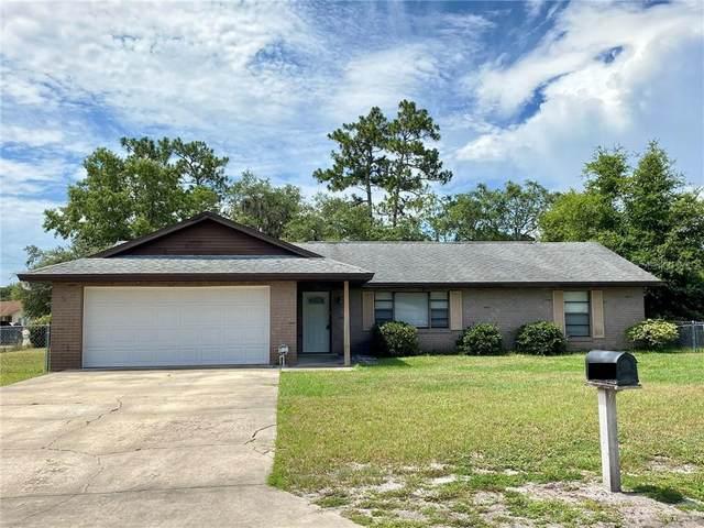 3207 Shafton Avenue, Deltona, FL 32738 (MLS #V4914360) :: Dalton Wade Real Estate Group