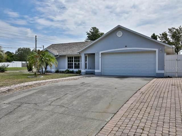 1752 Cofield Drive, Deltona, FL 32738 (MLS #V4914362) :: Premium Properties Real Estate Services