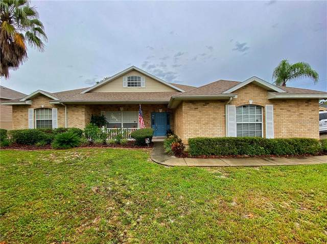 Address Not Published, Deltona, FL 32725 (MLS #V4914363) :: Florida Real Estate Sellers at Keller Williams Realty