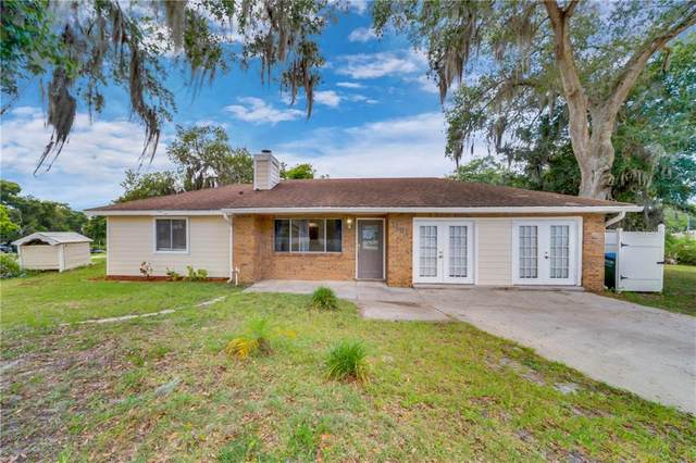 1191 N Brickell Drive, Deltona, FL 32725 (MLS #V4914365) :: Florida Real Estate Sellers at Keller Williams Realty