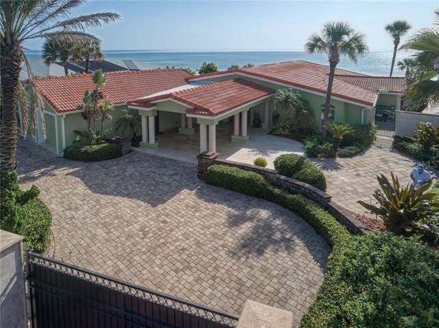 1720 N Atlantic Avenue, Daytona Beach, FL 32118 (MLS #V4914370) :: Florida Life Real Estate Group