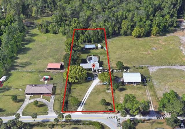 Address Not Published, Lake Helen, FL 32744 (MLS #V4914371) :: Bridge Realty Group