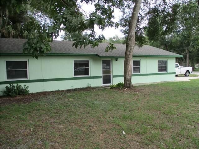 301 N Harris Street, Deland, FL 32724 (MLS #V4914373) :: Florida Life Real Estate Group