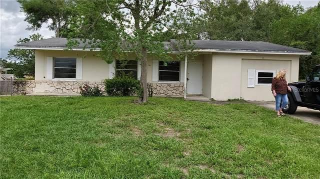 235 E Holly Drive, Orange City, FL 32763 (MLS #V4914376) :: Cartwright Realty