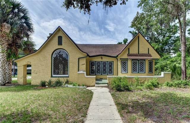 700 W Highland Avenue, Deland, FL 32720 (MLS #V4914378) :: Burwell Real Estate