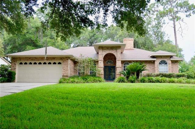 1645 Bent Oaks Boulevard, Deland, FL 32724 (MLS #V4914387) :: Pristine Properties