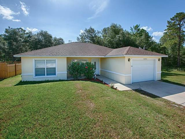 1305 9TH Avenue, Deland, FL 32724 (MLS #V4914389) :: The A Team of Charles Rutenberg Realty