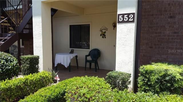 552 Belltower Avenue #300, Deltona, FL 32725 (MLS #V4914395) :: Alpha Equity Team
