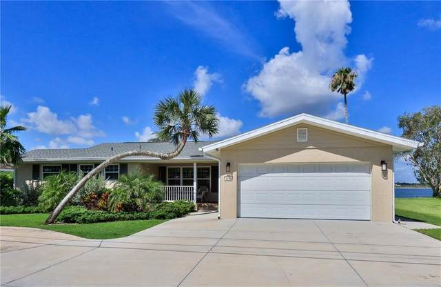 3244 Riverview Lane, Port Orange, FL 32127 (MLS #V4914396) :: Keller Williams Realty Peace River Partners