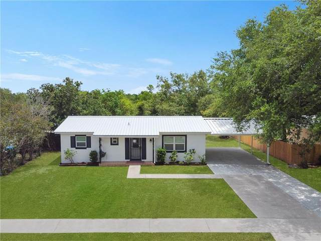 2365 E Dana Drive, Deltona, FL 32738 (MLS #V4914415) :: Cartwright Realty