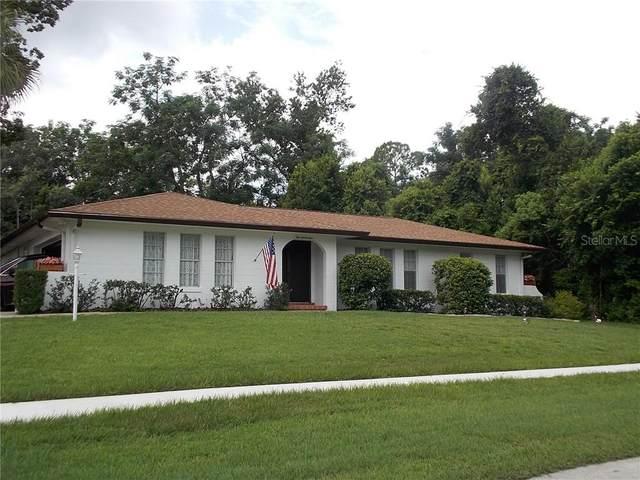 591 Fairhaven Street, Deltona, FL 32725 (MLS #V4914418) :: Premier Home Experts