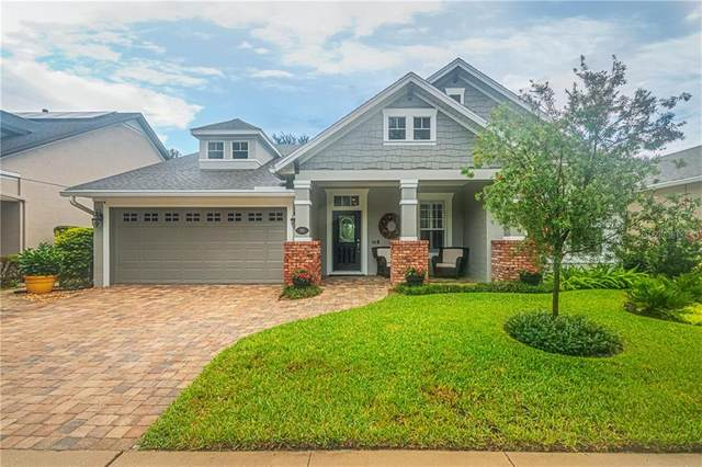 232 Asterbrooke Drive, Deland, FL 32724 (MLS #V4914445) :: Rabell Realty Group