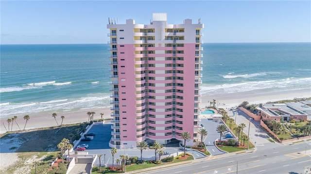 1900 N Atlantic Avenue #901, Daytona Beach, FL 32118 (MLS #V4914447) :: Griffin Group