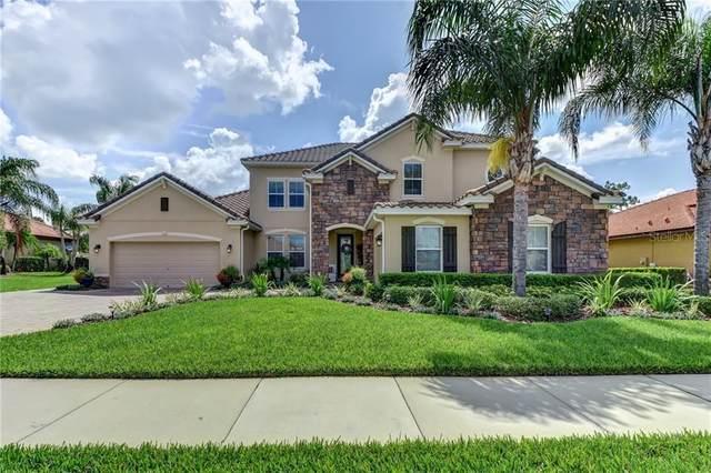 121 Enclave Avenue, Deland, FL 32724 (MLS #V4914468) :: Realty Executives Mid Florida