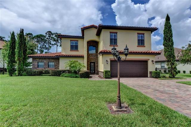 107 Verde Way, Debary, FL 32713 (MLS #V4914471) :: Rabell Realty Group