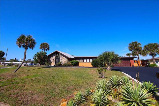 1115 Bel Aire Drive, Daytona Beach, FL 32118 (MLS #V4914475) :: Griffin Group