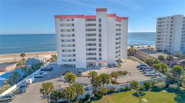 1183 Ocean Shore Boulevard #8020, Ormond Beach, FL 32176 (MLS #V4914479) :: Griffin Group