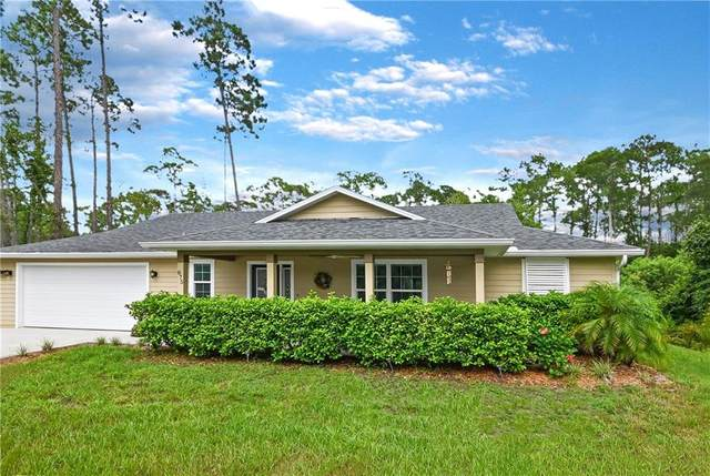 875 Twisted Pine Drive, New Smyrna Beach, FL 32168 (MLS #V4914485) :: Mark and Joni Coulter | Better Homes and Gardens