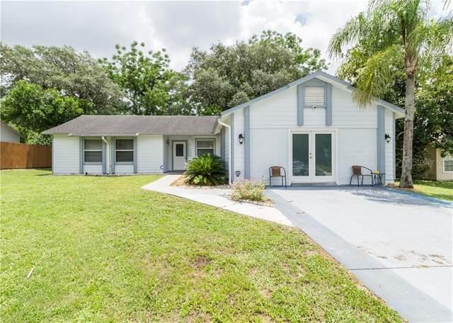 2487 Sedgefield Avenue, Deltona, FL 32725 (MLS #V4914487) :: Alpha Equity Team