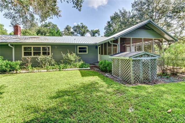 363 N Pine Street, Pierson, FL 32180 (MLS #V4914489) :: Keller Williams on the Water/Sarasota