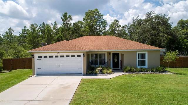 2257 San Antonio Street, Deland, FL 32724 (MLS #V4914493) :: Florida Life Real Estate Group
