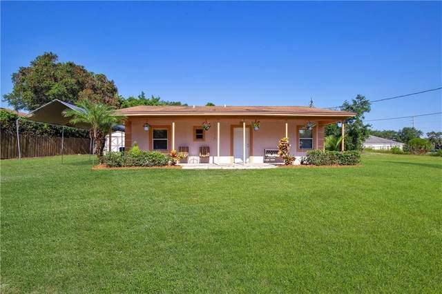 2628 Call Avenue, Orange City, FL 32763 (MLS #V4914503) :: Premier Home Experts