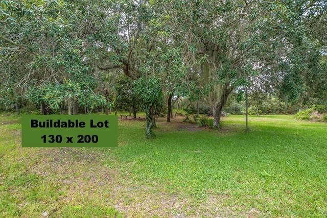 Address Not Published, New Smyrna Beach, FL 32168 (MLS #V4914507) :: GO Realty