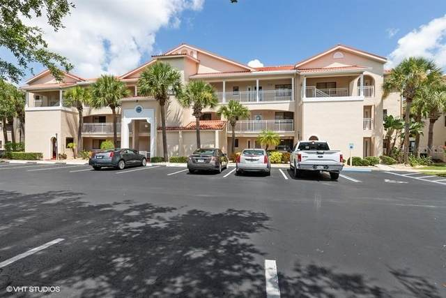 458 Bouchelle Drive #104, New Smyrna Beach, FL 32169 (MLS #V4914512) :: Rabell Realty Group