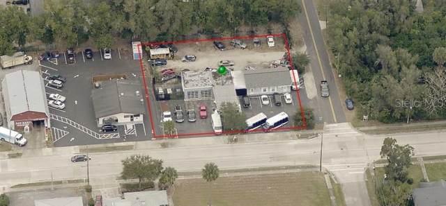 Address Not Published, Deland, FL 32720 (MLS #V4914521) :: Premier Home Experts