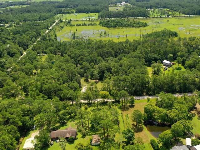 Address Not Published, New Smyrna Beach, FL 32168 (MLS #V4914525) :: Premier Home Experts