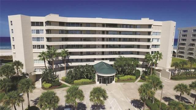 4621 S Atlantic Avenue #7307, Ponce Inlet, FL 32127 (MLS #V4914535) :: Premier Home Experts