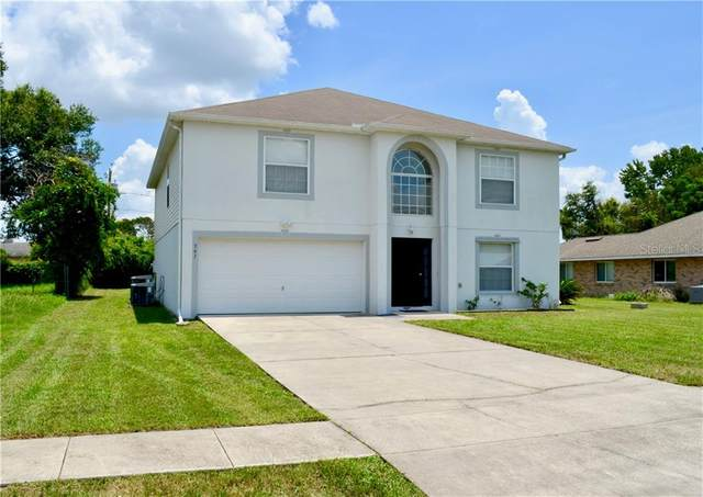 541 Fuller Avenue, Deltona, FL 32725 (MLS #V4914536) :: Keller Williams on the Water/Sarasota