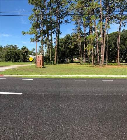 440 N Us Highway 1, Oak Hill, FL 32759 (MLS #V4914555) :: Team Borham at Keller Williams Realty