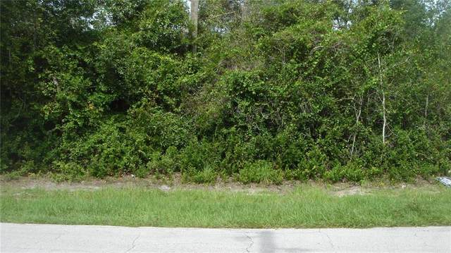 Galveston Avenue, Deltona, FL 32725 (MLS #V4914627) :: Team Bohannon Keller Williams, Tampa Properties