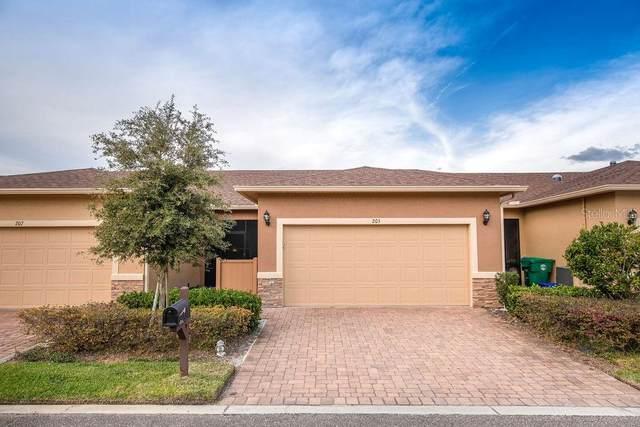 205 Walter Stevens Way, Deland, FL 32724 (MLS #V4914668) :: Florida Life Real Estate Group