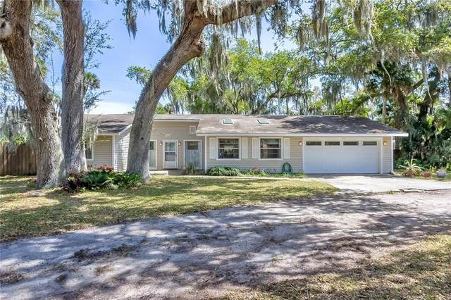 Address Not Published, Edgewater, FL 32141 (MLS #V4914692) :: Cartwright Realty