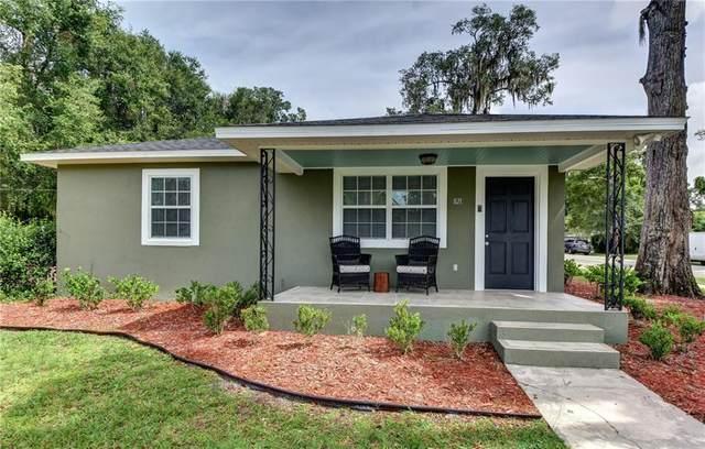 821 W Voorhis Avenue, Deland, FL 32720 (MLS #V4914738) :: The Duncan Duo Team