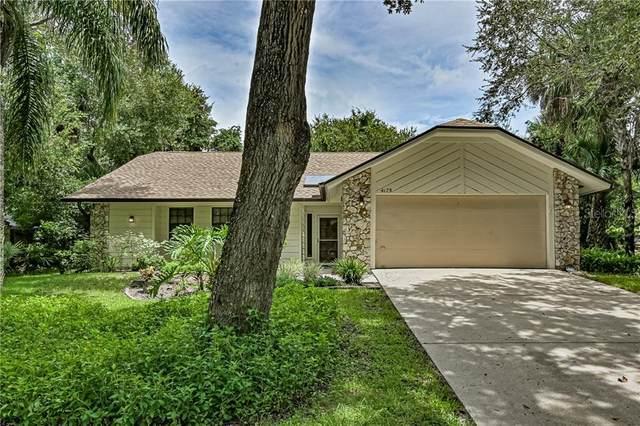 Address Not Published, New Smyrna Beach, FL 32169 (MLS #V4914761) :: GO Realty