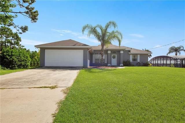 1984 Montfort Lane, Deltona, FL 32738 (MLS #V4914777) :: Team Bohannon Keller Williams, Tampa Properties