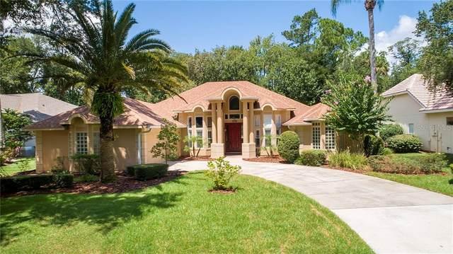 4865 Shoreline Circle, Sanford, FL 32771 (MLS #V4914792) :: Team Bohannon Keller Williams, Tampa Properties
