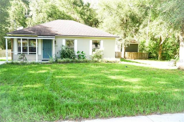 1019 W New York Avenue, Orange City, FL 32763 (MLS #V4914807) :: Rabell Realty Group