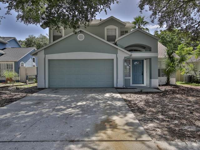 8613 Rosa Vista Avenue, Orlando, FL 32810 (MLS #V4914814) :: Dalton Wade Real Estate Group